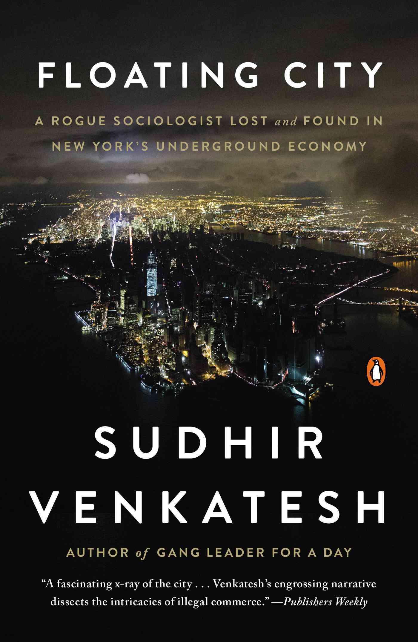 Floating City By Venkatesh, Sudhir